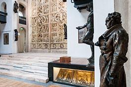 Atelier, il Portale del Duomo di Milano