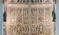 Porta del Duomo di Milano