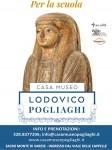 Scarica le proposte didattiche della Casa Museo Lodovico Pogliaghi per l'anno scolastico 2014/2015