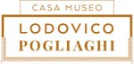 Logo Casa Museo Lodovico Pogliaghi