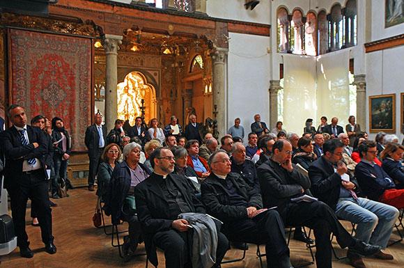 Inaugurazione Casa Museo Pogliaghi al Sacro Monte di Varese