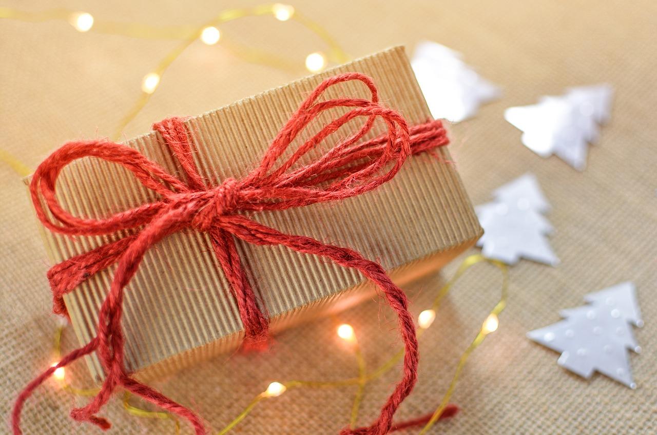 Le nostre gift card per Natale