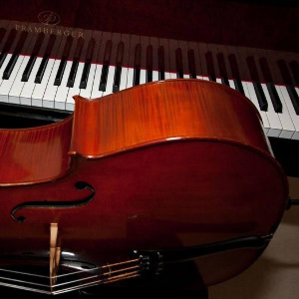 pianoforte e violoncello