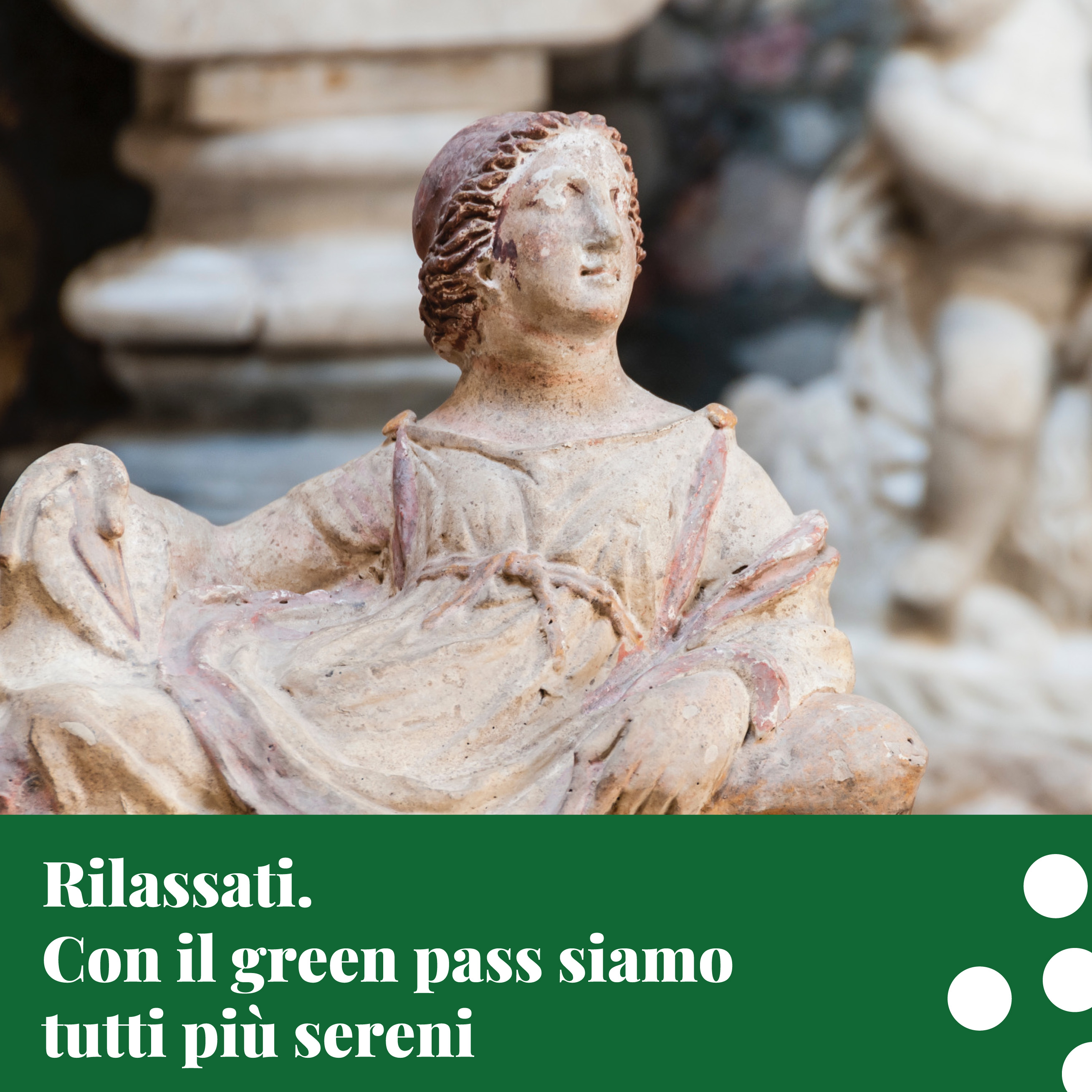 Green pass Pogliaghi